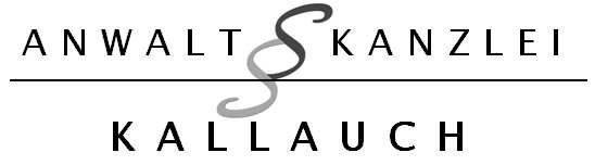 Anwaltskanzlei Kallauch